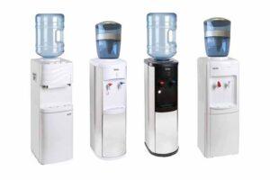 ¿Cómo empezar a utilizar un dispensador de agua para botellón?